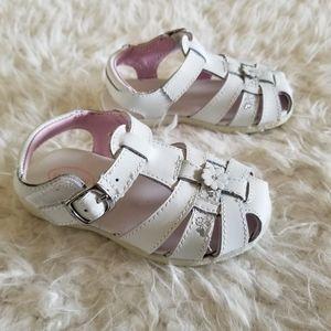 Stride Rite Girls Toddler Sandals